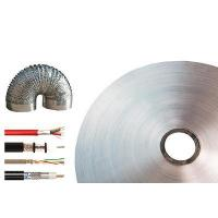 Buy cheap Single-sided Hotmelt Self-adhesive Aluminum Foil Mylar Tape from wholesalers