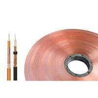 Buy cheap Hotmelt Self-adhesive Copper Foil Mylar Tape from wholesalers