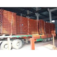Buy cheap Serpentine tube sheet from wholesalers