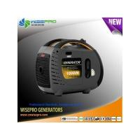 Buy cheap 1KW inverter generator WP1000iN from wholesalers