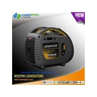 Buy cheap 2KW inverter generator WP2000iN from wholesalers
