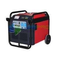 Buy cheap 7KW Open Frame Inverter Generator WP7500is from wholesalers