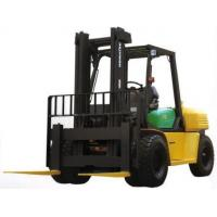 Buy cheap Komatsu Forklift moving engine from wholesalers
