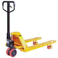 Buy cheap Niu Li B-type hand pallet truck from wholesalers