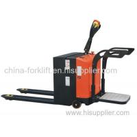 Buy cheap Hot Sale Fully Electric Pallet Truck from wholesalers