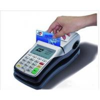 Buy cheap 3.7V lithium ion battery POS from wholesalers