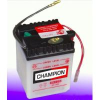 Buy cheap Motorcycle Battery Product name:6N4-2A from wholesalers