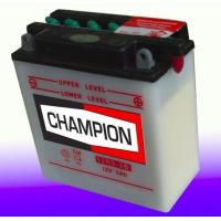 Buy cheap Motorcycle Battery Product name:12N5-3B from wholesalers