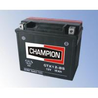 Buy cheap Motorcycle Battery Product name:YTX12-BS from wholesalers