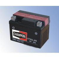 Buy cheap Motorcycle Battery Product name:GTX5L-BS from wholesalers