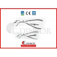Buy cheap Self Centering Bone Holding Forceps from wholesalers