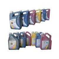 Buy cheap Outdoor Solvent Ink from wholesalers