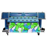 Buy cheap 6-Color Textile Printer from wholesalers
