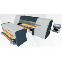 Buy cheap 4-Color/8-Color Textile Printer from wholesalers