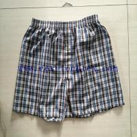 Buy cheap High color fastness washable mens seamless boxers from wholesalers