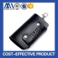 Buy cheap wholesale lowest price genuine leather key holder key wallet from wholesalers
