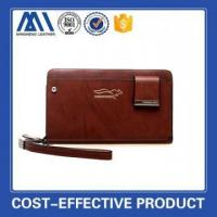 Buy cheap Big clutch bag wallet for man from wholesalers