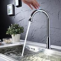 Buy cheap Delay Touch faucet from wholesalers