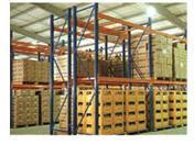 Buy cheap Heavy-duty Storage Racks from wholesalers