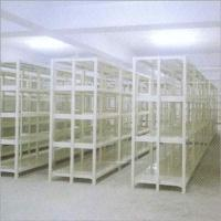 Buy cheap Light/Medium-Duty Storage Racks from wholesalers