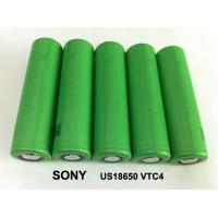 Buy cheap Sony US18650VTC4 from wholesalers
