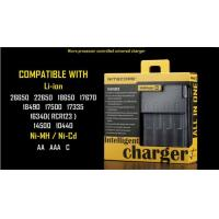 Buy cheap NiteCore I4 Charger from wholesalers