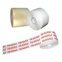 Buy cheap Low noisy tape from wholesalers
