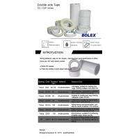 Buy cheap Products Double-Side Tissue/PP tape from wholesalers