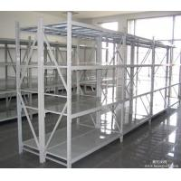 Buy cheap Light duty rack from wholesalers
