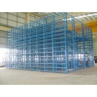 Buy cheap Mezzanine Racking from wholesalers