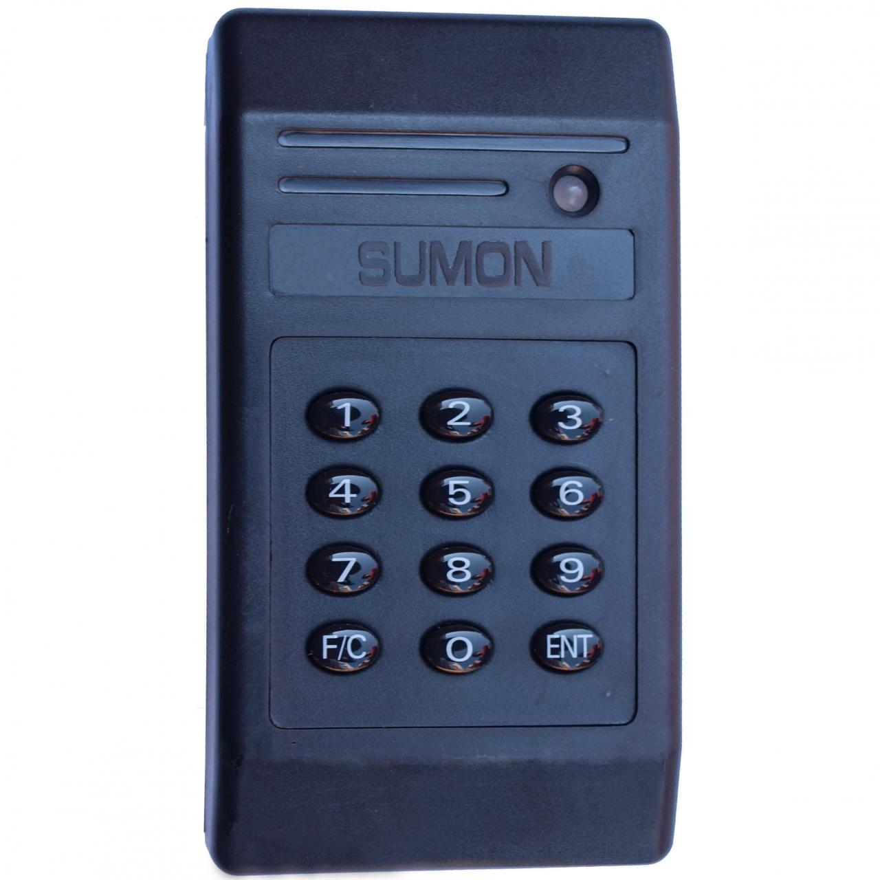 Buy cheap Entrance guard controller SM501C from wholesalers