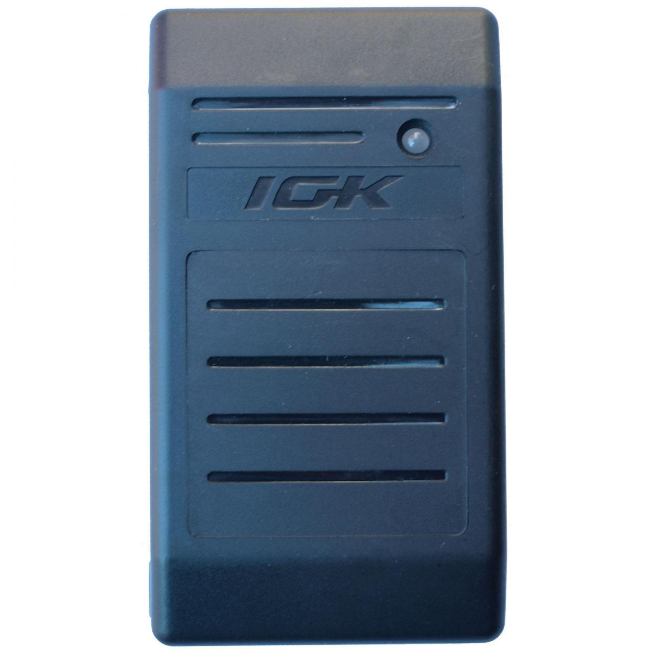 Buy cheap Entrance guard controller IGK2110 No display card reader from wholesalers