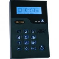 Buy cheap IGK2200/EM Attendance machine from wholesalers