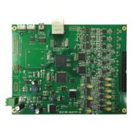Buy cheap SE2108 Audio signal test card from wholesalers