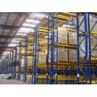 Buy cheap Cantilever type from wholesalers