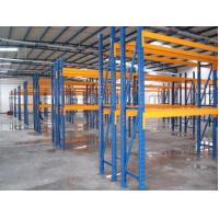 Buy cheap Automobile spare parts warehouse from wholesalers