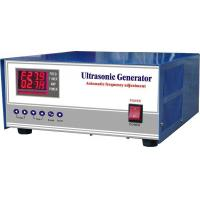 Buy cheap 28khz/40khz Multi-frequency Ultrasonic generator from wholesalers