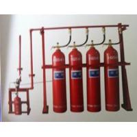 Buy cheap Gas mixtures (IG-541) fire-extinguishing system from wholesalers