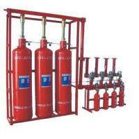 Buy cheap Heptafluoropropane gas fire extinguishing system from wholesalers