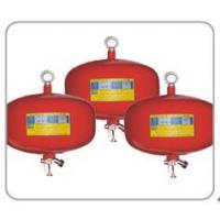 Buy cheap Impulse fine dry powder automatic fire extinguishing system from wholesalers