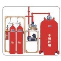 Buy cheap Dry powder extinguishing system from wholesalers