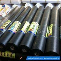 Quality Heavy Duty Weed Cover Cloth Landscape Fabric for sale