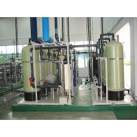 Buy cheap Anion and cation exchange equipment product