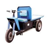 Buy cheap Electric truck loaded kiln dry blank product