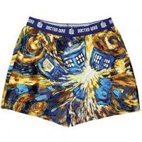 Buy cheap DOCTOR WHO BOXERS - SET OF 3 from wholesalers