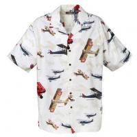 Buy cheap WWII AIRCRAFT CAMP SHIRT from wholesalers