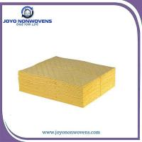 Buy cheap chemical Hazmat absorbent pads product