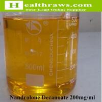China Testosterone Enanthate Semi-finished 250mg/ml Injectable Liquid on sale