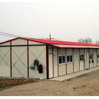 Quality Mobile assemble factory house(single stage) for sale
