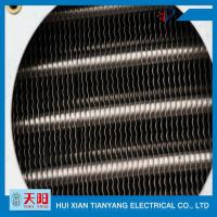 China Water Cooled Air Conditioning Condenser for Refrigerator on sale